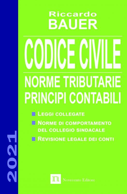 Codice Civile 2021