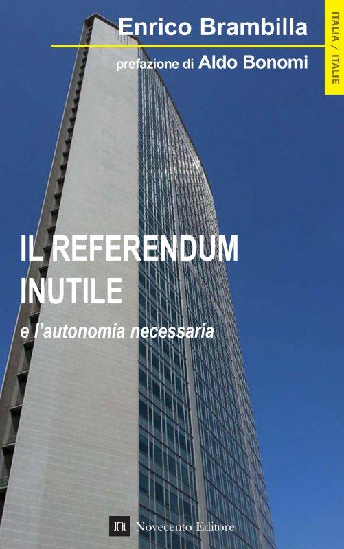 Il referendum inutile