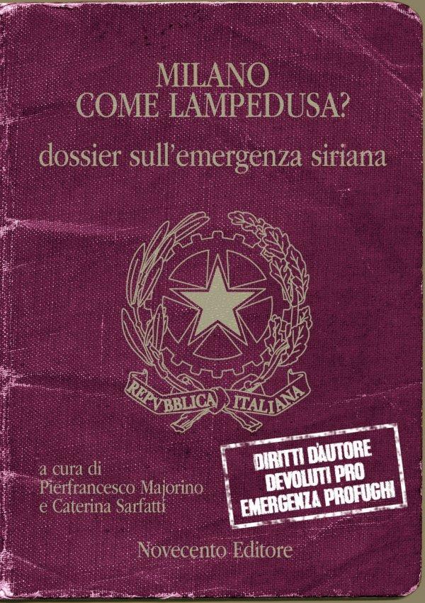 Milano come Lampedusa?