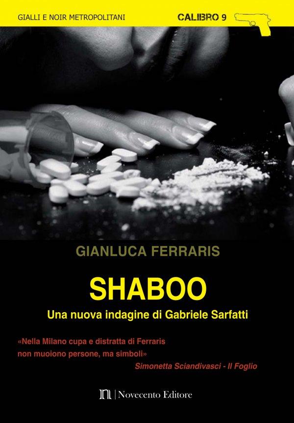 Shaboo